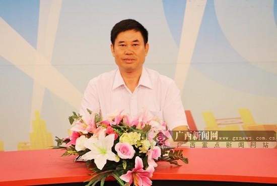 广西新闻网记者 陈伟冬摄 广西新闻网南宁7月29日讯(记者 谢琳琳)7月