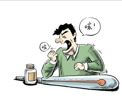 咳嗽、咯痰超2周还不好?这些肺结核可疑症状需警惕