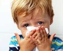 春季易发流感 家长老师须关注孩子身体状况