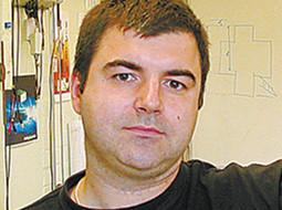 康斯坦丁・诺沃肖洛夫