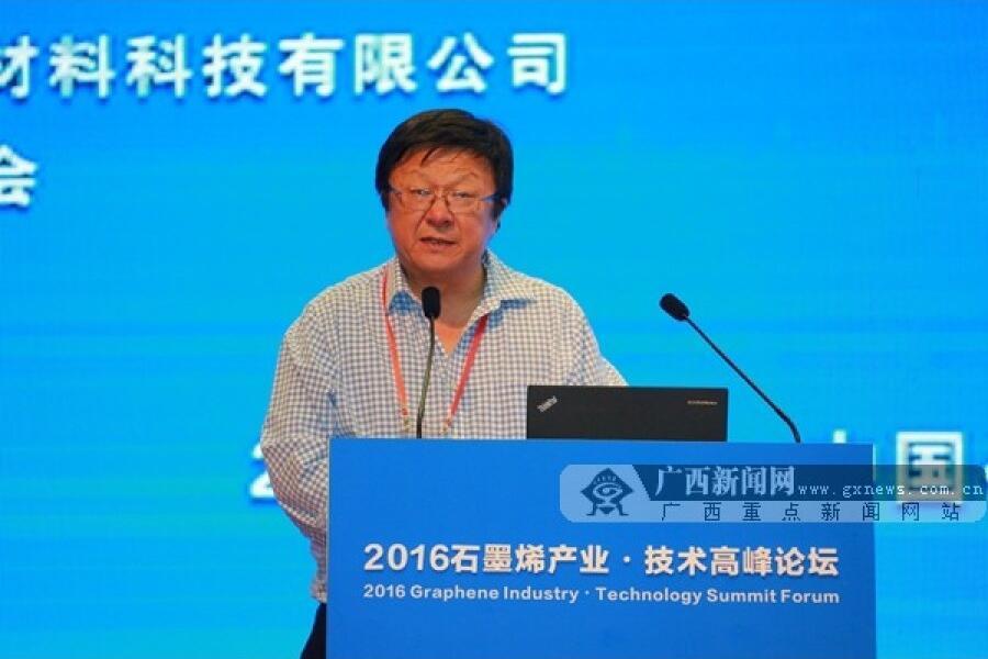 李琦:我们的单条生产线可扩产十倍并且实现全自动化生产