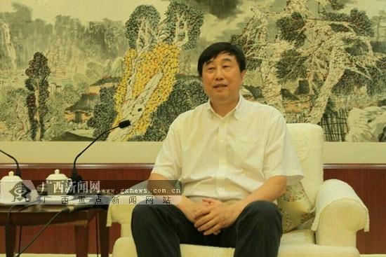 国内外专家学者为广西石墨烯产业发展建言献策