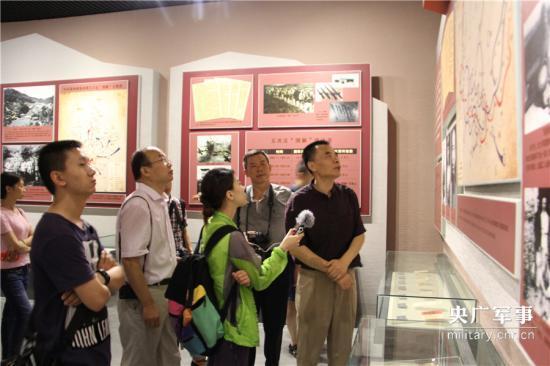 不忘初心再长征:湘江战役纪念碑园里的悲壮史诗