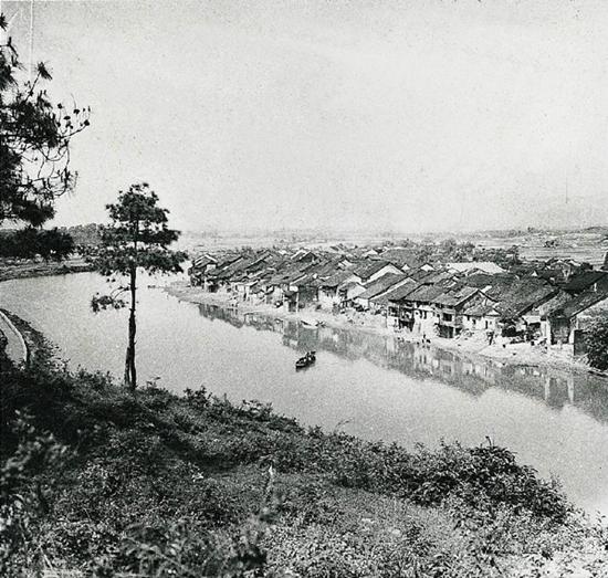 湘江突围:长征中最为惨烈的战役