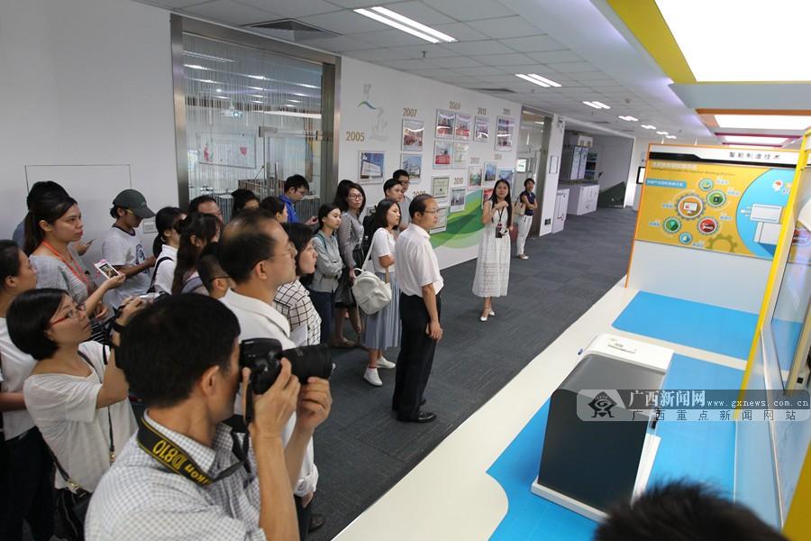 [高清]探访广州自贸试验区 南沙片区发展迅猛