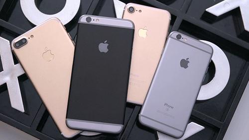 iPhone 7�������ֵ�ƻ���ֻ�