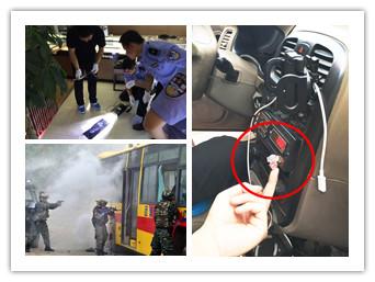 9月9日焦点图:来宾男子窜至三江盗窃60余万元珠宝
