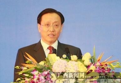 林念修:期待与东盟各国开展务实合作