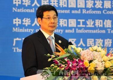庄荣文:为推动中国―东盟信息港提出四点建议