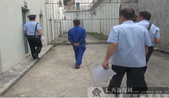 男子拒不履行义务 法院采取拘留措施