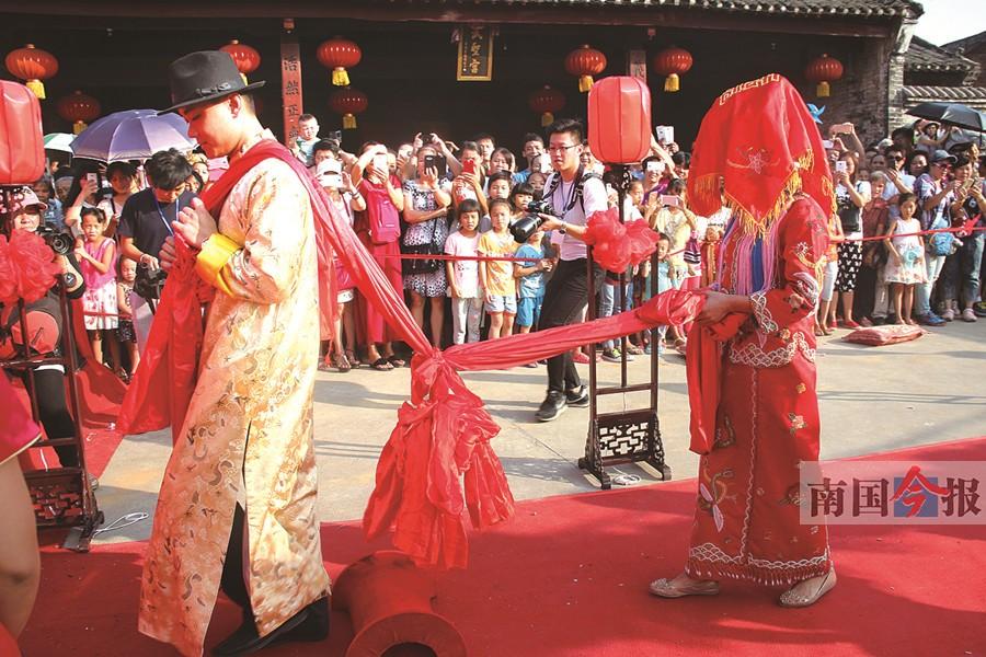 醉美秋色 鹿寨第七届旅游文化美食节将火热迎宾