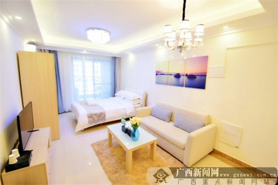 广西北海设计学院宿舍