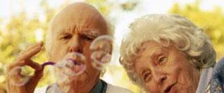 老年痴呆会不会遗传?如何预防它?