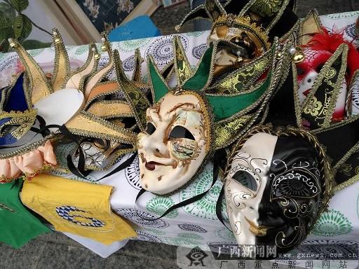 ag电子游艺官网水上狂欢节中意文化交流周活动盛大开启(图)