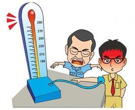 广西举办高血压日义诊活动 高血压知晓率仅36.2%