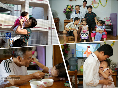 【福利院的故事】模拟家庭:不一样的家 一样的爱