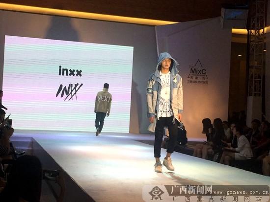 南宁万象城携手国际顶级品牌 打造秋冬时装周