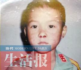 男子6岁被人贩拐到广东茂名 如今成家立业欲寻亲