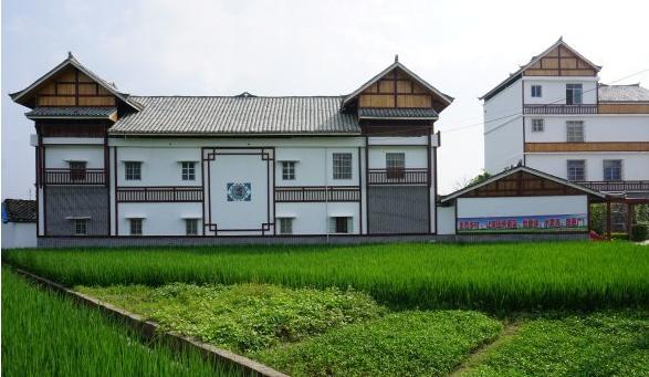 """陆川""""三景""""展示生态乡村美丽画卷"""