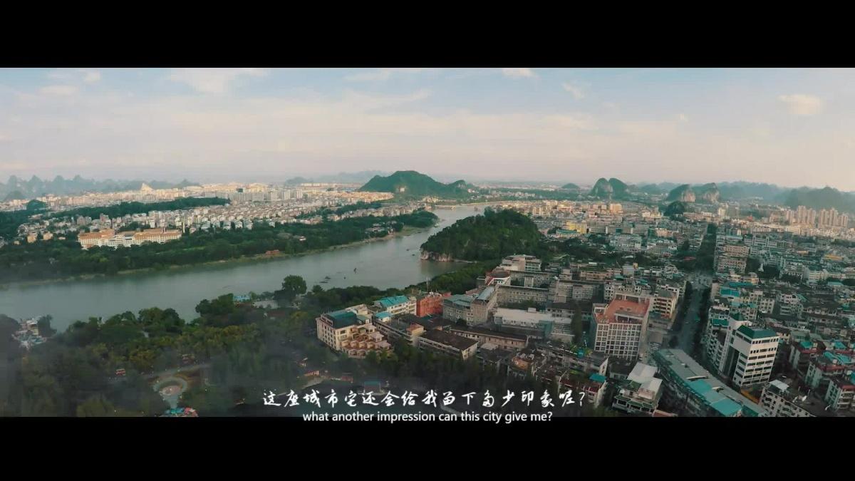 [微电影]依恋之城