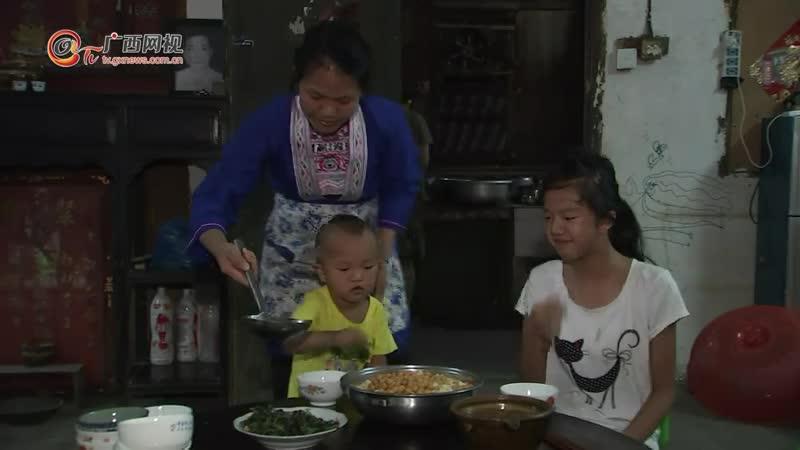 潘翠玲:留守儿童好妈妈