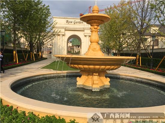 2016南宁媒体融创臻生活体验之旅圆满结束