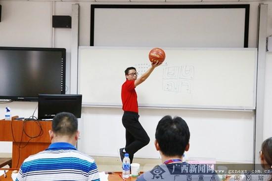 全区办首届中等职业学校文化课教师教学技能大赛