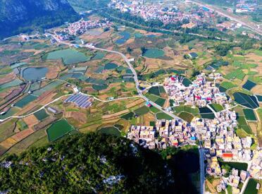 六甲镇:生态乡村建设展新姿