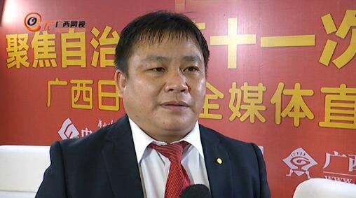 马汉杰代表:多产业发展 提高村民经济收入