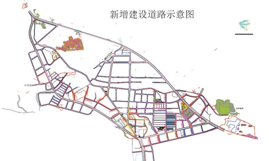 关于征集上林县新增道路路名活动的公告