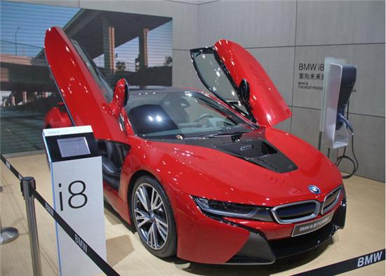 2016第九届中国东盟国际车展12月2日盛大开幕