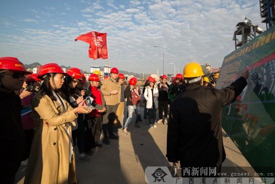 【河池行】都安好山好水好工业 东兰红色名片促旅游