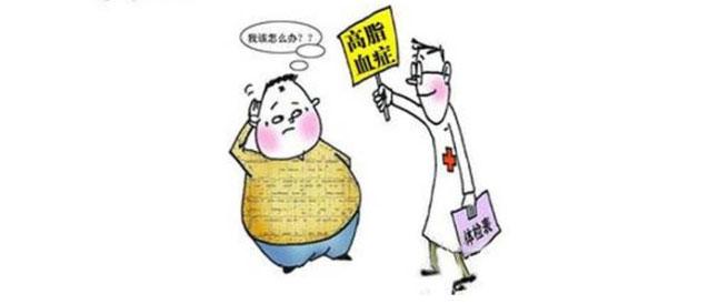 正确认识胆固醇,一图读懂