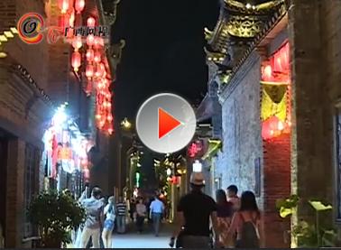 国际旅游胜地建设提速 桂林打造旅游升级版