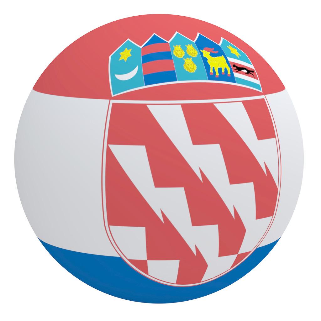 2018世预赛:克罗地亚居小组第一 和冰岛同组