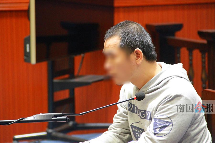 调解现场持刀杀害调解员余海燕 被告人曾水生受审