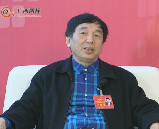 曾日荣代表:加大投入保护和发展钦州坭兴陶产业
