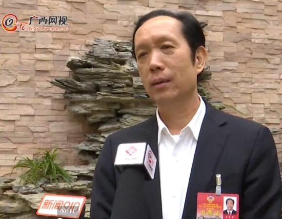 苏景昌委员:转型升级 向农业进军
