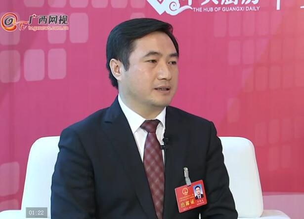 刘胜友代表:发展现代特色农业 增强创新驱动能力