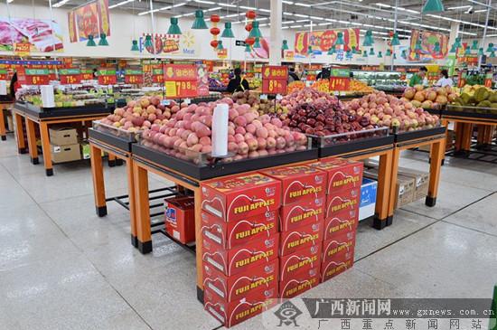 沃尔玛公布2017新春年货商品消费趋势