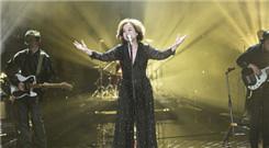 《歌手》迪玛希首秀夺冠