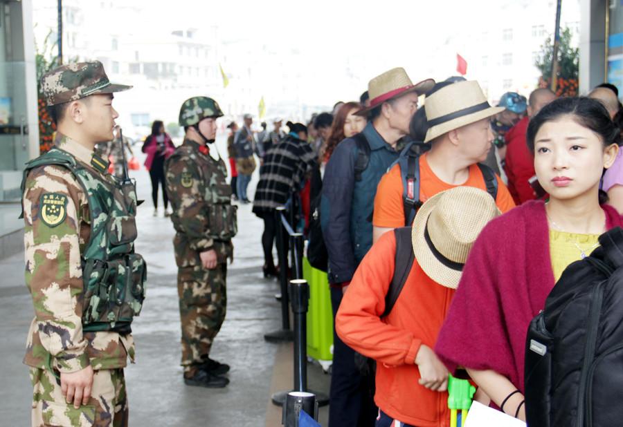 春节长假越南游火爆