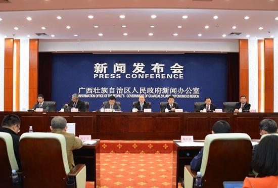 桂粤琼三省(区)打造北部湾城市群 南宁为核心城市