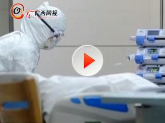 广西人感染H7N9流感病例升至两例