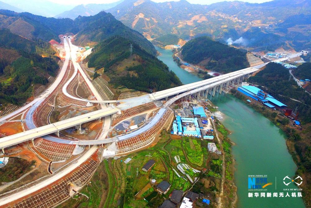 柳州公路风景图片
