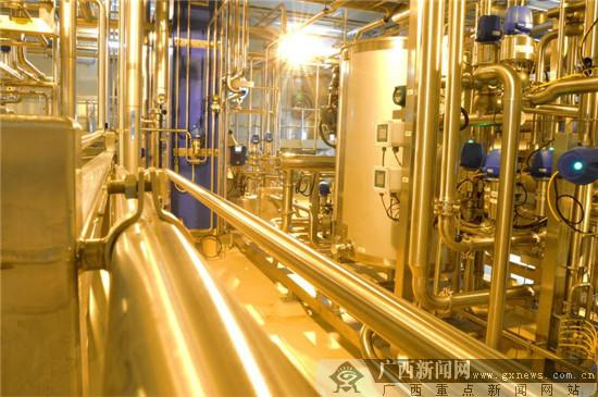 蒙牛科技创新助力中国奶粉安全