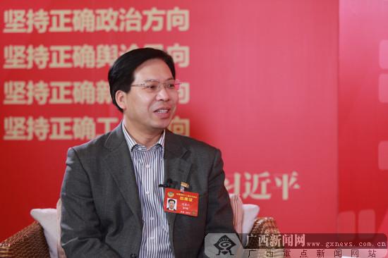 刘慕仁委员:建设既有现代文明又具田园风光的美丽乡村