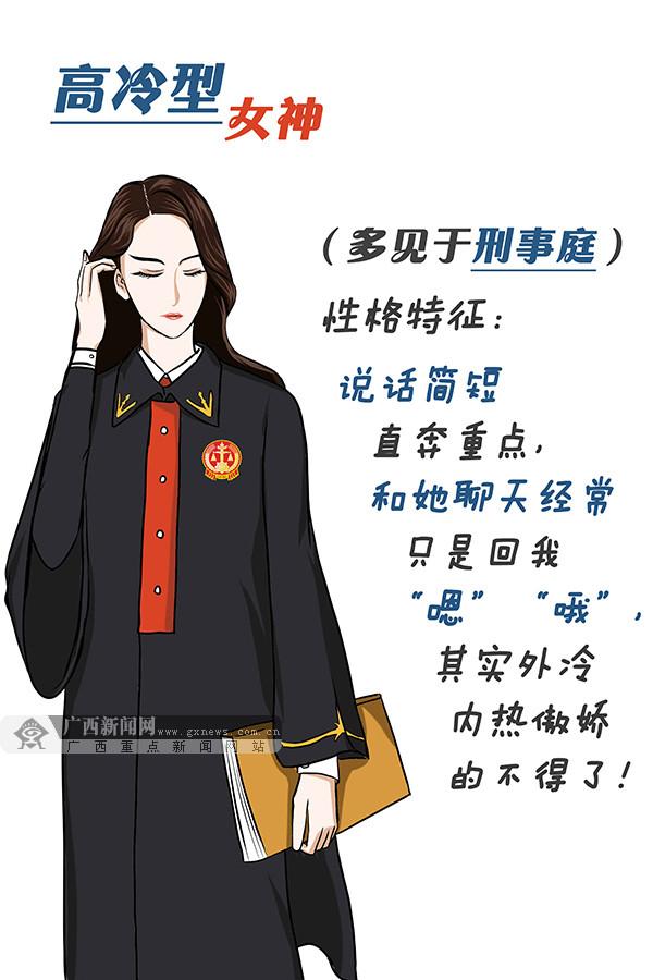 [漫画]女神节快乐