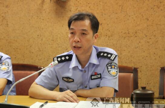 """荣斌:一个由拍板转为请示的""""狠""""角色"""