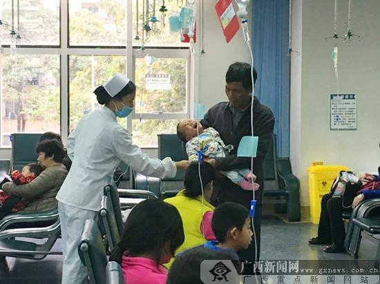 广西区医院取消门诊输液,监管体系不能缺位